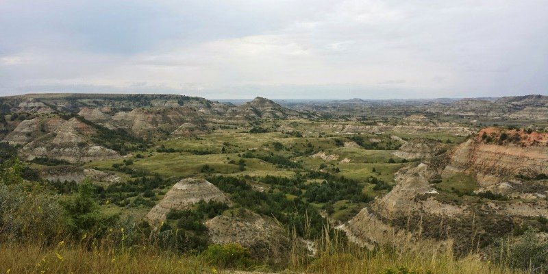 Badlands ND – 20