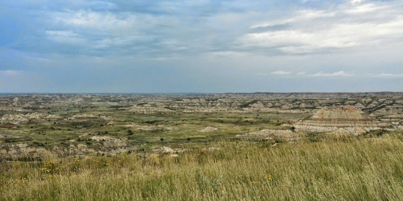 Badlands ND – 25