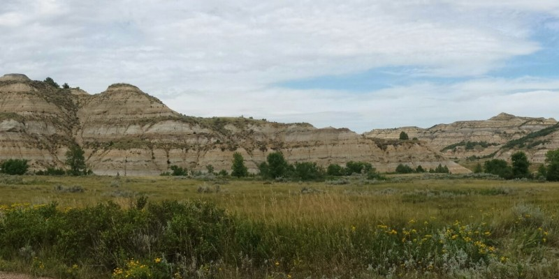Badlands ND – 41