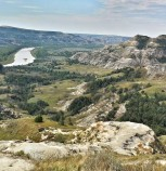 Theodore Roosevelt National Park Roadtrip