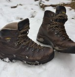 Asolo Trekking Boots