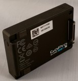 GoPro Battery BacPac Extension
