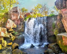 Visiting Pipestone National Monument