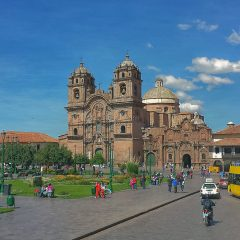 Best Restaurants in Cusco